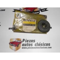 Silemblock Tope Tirante Brazo Suspensión (eje delant.) Renault 12 Ref:7700547187