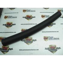 Tubo Cartón - aluminio 50mm (largo comprimido 80cm)