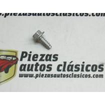 Tornillo Aleta Renault 6,3 x 17mm
