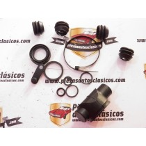 Kit reparación pinza de freno trasera Bendix / Bosch 30mm. Renault Super 5 GT Turbo