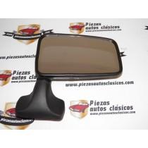 Espejo exterior derecho Renault 5