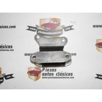 Soporte Cambio Seat 124 y 1430 ,4 velocidades Ref:1212555