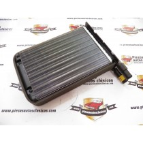 Radiador de calefacción Renault Super 5, Express, 9, 11, Espace I