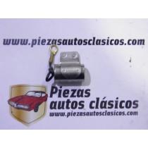 Condensador para delco Femsa Seat 600, Fiat, Matra Rancho y Renault 4 Ventoux Ref: 9920578