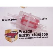 Filtro de Gasolina standard