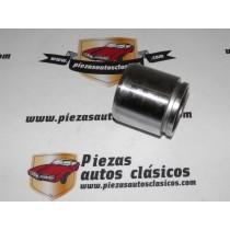 Pistón De Freno Delantero 48mm Renault 12 , 5 Alpine y Seat 127 , Ronda