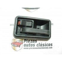 Maneta apertura interior izquierda Renault 5