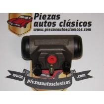 Cilindro de freno trasero Dodge Dart y 3700 GT