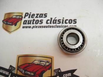 Rodamiento Rueda Delantera 15x42x14 Seat 600, 850 y 133