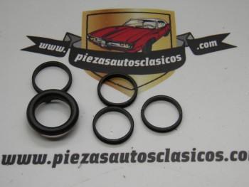 Kit juntas pulsadores Renault 8 y 10