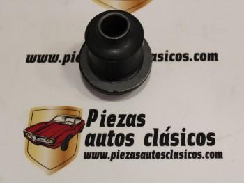 Silemblock trapecio delantero Peugeot 504, 505, 604 (16x38x50x42mm)