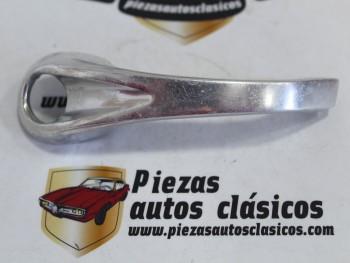 Manilla puerta Renault 4 lado derecho (Aluminio)