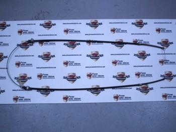 Cable Freno De Mano Simca 900 y 1000 (Todos Los Modelos) Ref: 901837