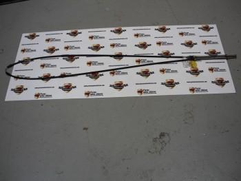 Cable Freno de Mano Seat Panda Trans, Terra 3170mm REF: 903585