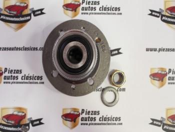 Kit Rodamientos Delanteros Renault 21 Ref: 7701204666 / K82926