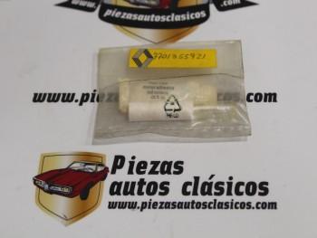 Adhesivo Retrovisor a Cristal Renault (antiguo stock)  Ref:7701355921