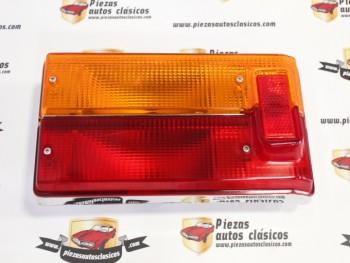 Piloto Trasero Derecho Seat 1430 (Base Plástico)