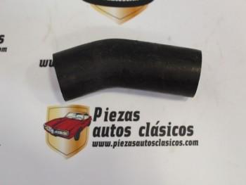 Manguito Salida Agua a Colector Simca 1000 Motor 349 Ref: 421260068