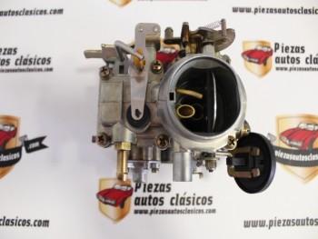 Carburador Zeniht 32 IF2 V105 06 EA Renault 9, 11 y Super 5 Reconstruido (Intercambio)