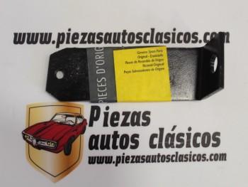 Contralámina Soporte Paragolpes Delantero Derecho Renault Super 5 Ref: 7700777751
