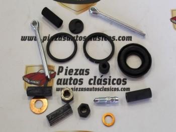 Kit Reparación Completo Pinza Trasera De Freno Renault 8, 10, Alpine A110, Floride y Caravelle