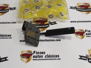 Conmutador Limpiaparabrisas Renault 25 Ref:7700752160
