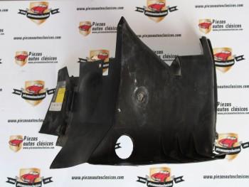 Protector lateral izquierdo carter Renault 19 Ref: 7700791747