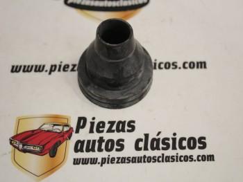 Pasacables Renault 4, 5, 12, 18 y Fuego 41x20x0.7mm Ref: 7703073050
