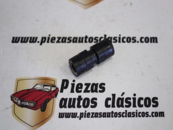 Racord tubo combustible Renault 19, Clío I y II, Laguna, Espace... Ref: 7701038858