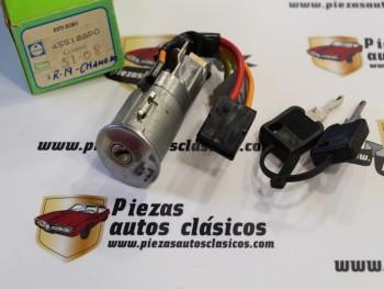 Clausor antirrobo Renault 19, Clio, Espace 51-08 Ref: 7700805669