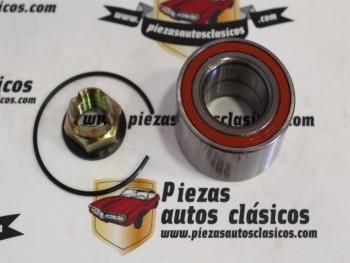 Kit De Rodamiento De Rueda Delantera. Renault Super 5, 9, 11, 19, I/II, Express, Twingo I, Clio I/II Ref: 7700841979