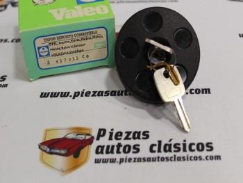 Tapón de gasolina  Opel Ascona, Corsa, Kadett, Manta  Volkswagen Polo  Valeo 457025CO