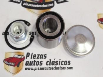 Kit De Rodamiento Rueda Trasera Renault Super 5, 9, 11, 19 I/II, Clio I, Megane I.... Ref: 7701463523