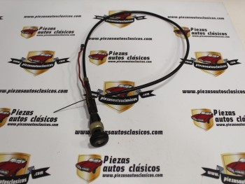 Cable Starter Seat 131 Lujo (84,8cm) Ref: 902906