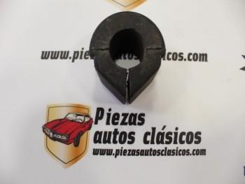 Goma Barra Estabilizadora Eje Delantero Renault 21, GTS Ref: 7700773245