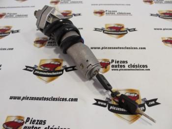 Clausor antirrobo  Seat Ibiza  1ª serie  Clausor 10-63