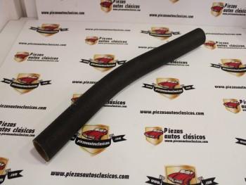 Tubo cartón - aluminio 40 mm (longitud comprimida 50 cm)