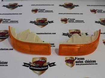 Pareja pilotos Delanteros Valeo Renault Super 5 Ref: 084526/ 084527