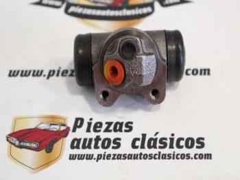 Bombín De Freno Trasero Derecho Renault Super 5 , 9, 11, 14, 18, Fuego, Express,...Ref: 7701024266