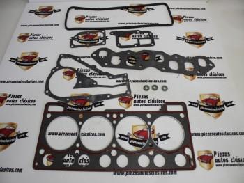 Juego juntas motor ( parte alta ) Renault Super 5, 9, 11 y Express Ref: D303003 80F 00