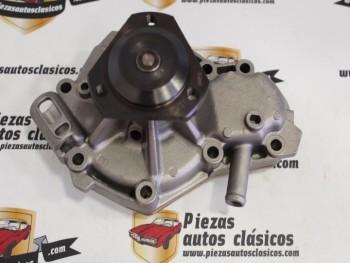 Bomba De Agua Renault 21 y 25 ( 2.0 ) Ref: 7701464538