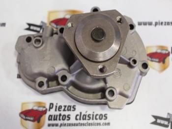 Bomba De Agua Renault 21 y 25 ( 2.0 y 2.2 ) Ref: 7701465513