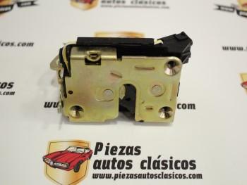 Cerradura puerta trasera derecha Renault Súper 5, 19, 25, Clío, Express...