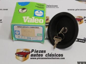 Tapón Gasolina Ford Fiesta MKI/MKII Ref:Valeo456600L0