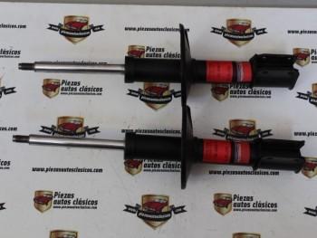 Par De Amortiguadores Delanteros Sachs 110739 Renault Super 5 y Express Desde 85 Hasta 10/96 (D)