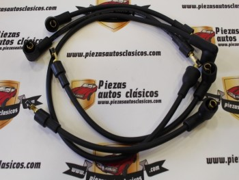 Juego De Cables De Bujia Renault Alpine Turbo