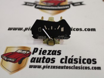 Indicador de combustible Veglia 434501