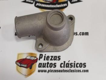 Tapa termostato Ford Fiesta sin rosca motor 900/950/1100 ( hasta el 84)