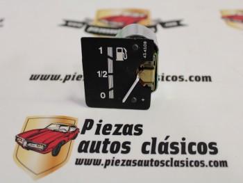 Indicador de combustible Veglia 434508