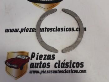 Axiales De Cigüeñal Seat 127 Motor 1010cc